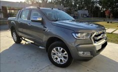 Ford Ranger 3.2 Cd Limited Tdci-1