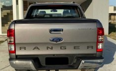 Ford Ranger 3.2 Cd Limited Tdci-5