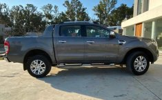 Ford Ranger 3.2 Cd Limited Tdci-3
