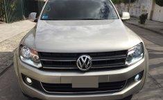 Volkswagen Amarok 2.0 CD Tdi 180cv-0