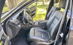 Mercedes benz e350 sport huele a nuevo perfecto-3