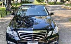 Mercedes benz e350 sport huele a nuevo perfecto-1