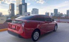 Toyota Prius 2017 Premium Hibrido L4/1.8 COMONUEVO-0