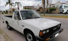 Nissan Pick Up 1993 Blanco-2
