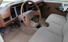 Nissan Pick Up 1993 Blanco-5