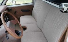 Nissan Pick Up 1993 Blanco-6