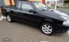 Volkswagen Pointer 2003 Pickup-10