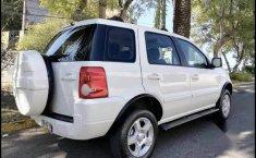 Ford ecosport 2008-9