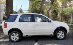 Ford ecosport 2008-1