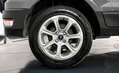 29827 - Ford Eco Sport 2019 Con Garantía Mt-19