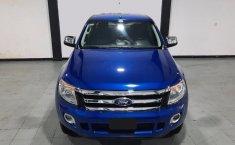 Ford Ranger Año 2015-1