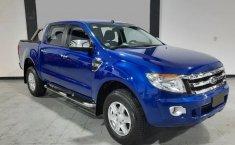 Ford Ranger Año 2015-2