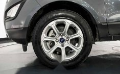 29827 - Ford Eco Sport 2019 Con Garantía Mt-11