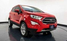 30964 - Ford Eco Sport 2019 Con Garantía At-7