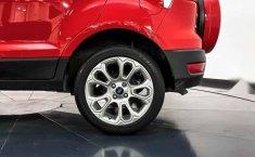 30964 - Ford Eco Sport 2019 Con Garantía At-6