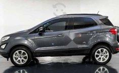 29827 - Ford Eco Sport 2019 Con Garantía Mt-5
