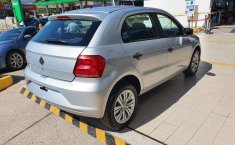 Volkswagen Gol-2