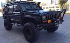 Jeep Cherokee XJ 4x4 1997 EQUIPADA-0