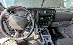 Jeep Cherokee XJ 4x4 1997 EQUIPADA-4