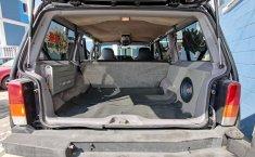 Jeep Cherokee XJ 4x4 1997 EQUIPADA-8