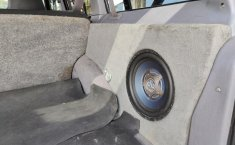 Jeep Cherokee XJ 4x4 1997 EQUIPADA-6