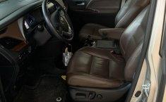 Toyota Sienna Limited, Piel, QC, Xenon, Asientos eléctricos-2