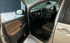 Toyota Sienna Limited, Piel, QC, Xenon, Asientos eléctricos-3
