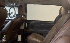 Toyota Sienna Limited, Piel, QC, Xenon, Asientos eléctricos-5