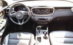 Kia Sorento 2016 5 pts. EX, V6 TA A/AC, Piel 7-4