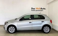 Volkswagen Gol-0