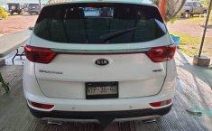 Kia Sportage SXL factura de agencia-14