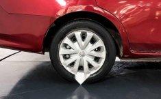 24422 - Nissan Versa 2018 Con Garantía Mt-15