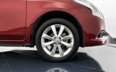 22750 - Nissan Versa 2018 Con Garantía Mt-15