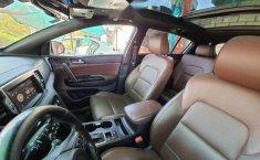 Kia Sportage SXL factura de agencia-12