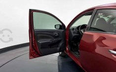 22750 - Nissan Versa 2018 Con Garantía Mt-14