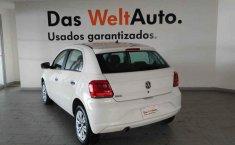 Volkswagen Gol-7