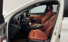Mercedes Benz Clase C-18