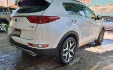 Kia Sportage SXL factura de agencia-9