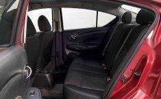 22750 - Nissan Versa 2018 Con Garantía Mt-10