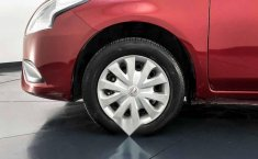 24422 - Nissan Versa 2018 Con Garantía Mt-4