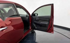 22750 - Nissan Versa 2018 Con Garantía Mt-8