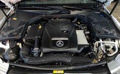 Mercedes Benz Clase C-3
