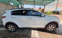 Kia Sportage SXL factura de agencia-3
