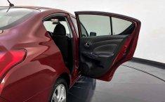 22750 - Nissan Versa 2018 Con Garantía Mt-5