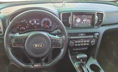 Kia Sportage SXL factura de agencia-2