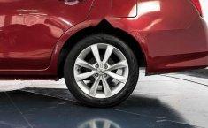 22750 - Nissan Versa 2018 Con Garantía Mt-1