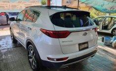 Kia Sportage SXL factura de agencia-1