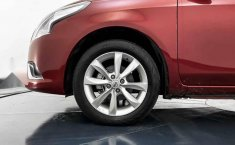 22750 - Nissan Versa 2018 Con Garantía Mt-0