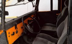 Jeep CJ Amarillo -3