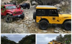 Jeep CJ Amarillo -7